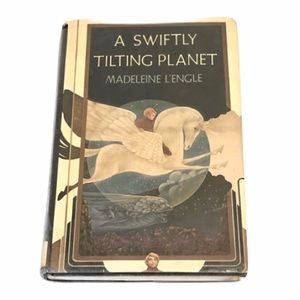 A Swiftly Tilting Planet Book 1978